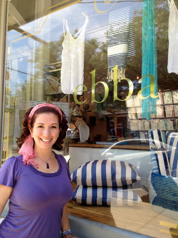 Sporting my new fave summer accessory, a lovely Indian scarf (I bought two) which I purchased at Ebba, in Katonah, NY - I wanted to also share Ebba is now carrying my Diva Mama Aromatherapy Synergy Sprays! Visit them on FB: http://www.facebook.com/EbbaKatonah