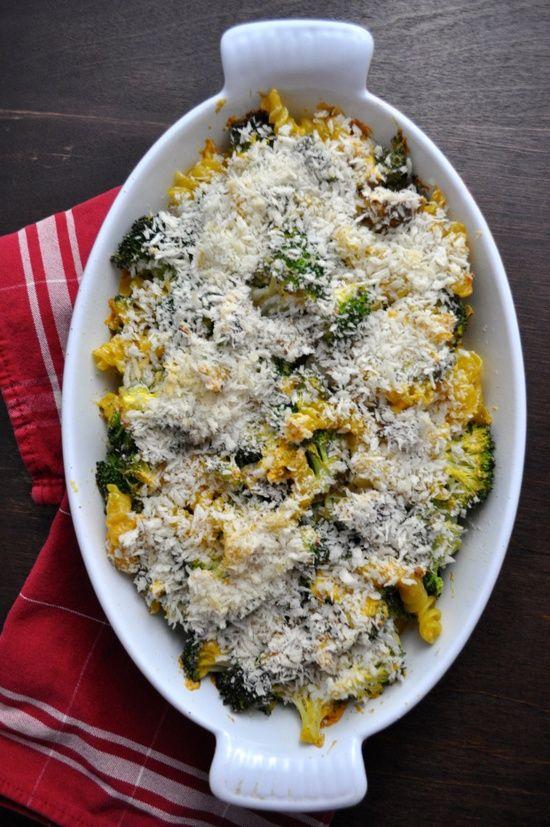 veggie mac amp cheese gratin made by farmgirl gourmet world cuisine ...