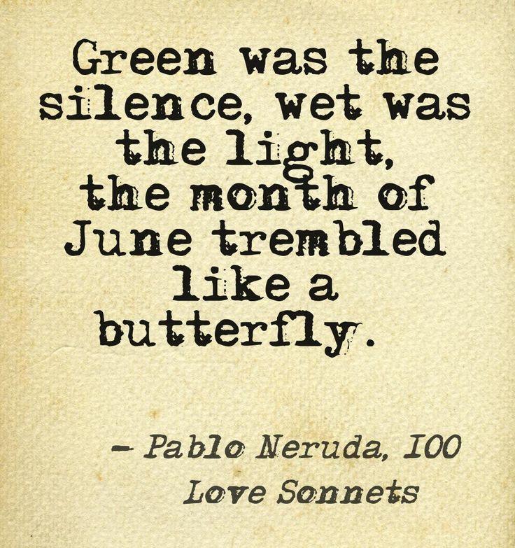 Quotes About Love Pablo Neruda : pablo neruda