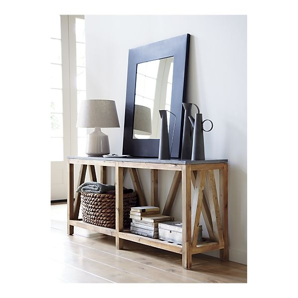 Console Table - love it