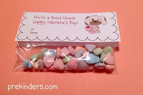 valentine day heart candy sayings