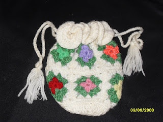 Julie ditty bag | Flickr - Photo Sharing!