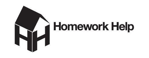Homework help tvo