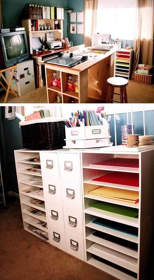 Papercraft Craftroom Studio Great Craft Room