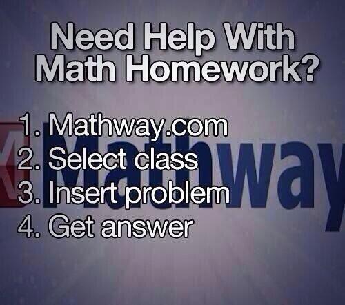 Math Homework Help on help with math