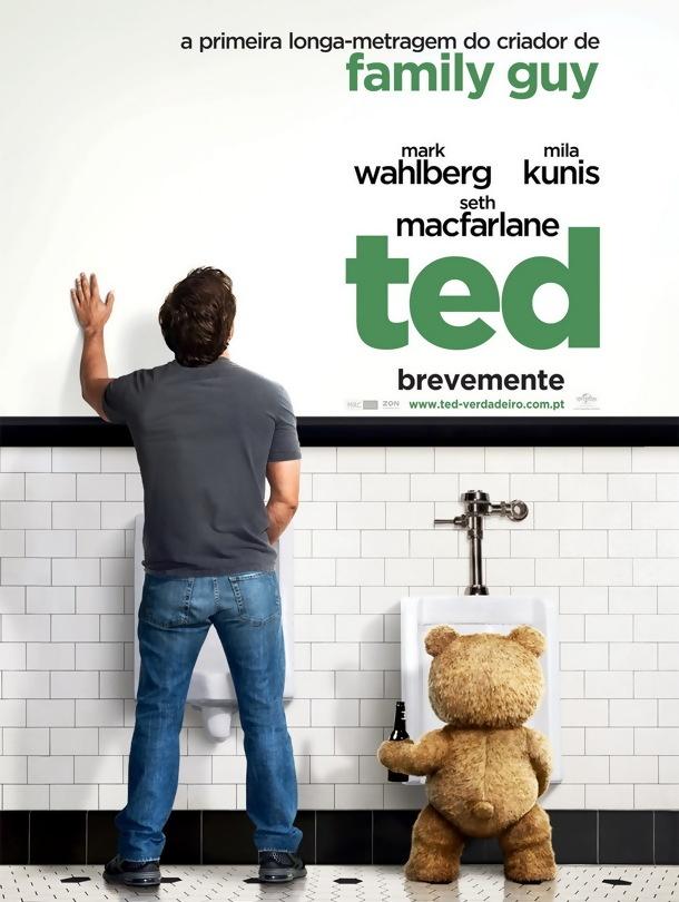 «Тед 2 Фильм Смотреть» — 2007