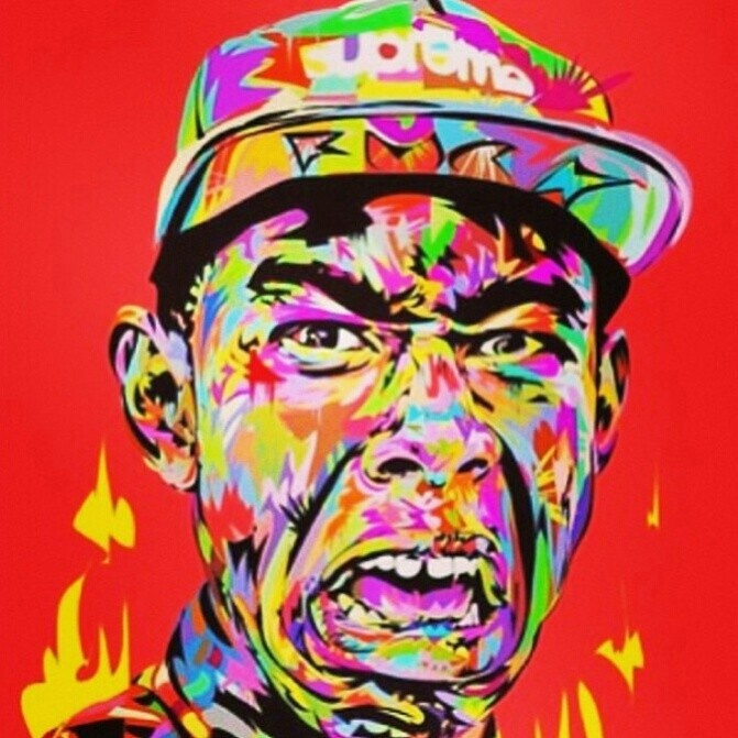 Shop Tyler the Creator s clothing line on Karmaloop.com | Use rep code