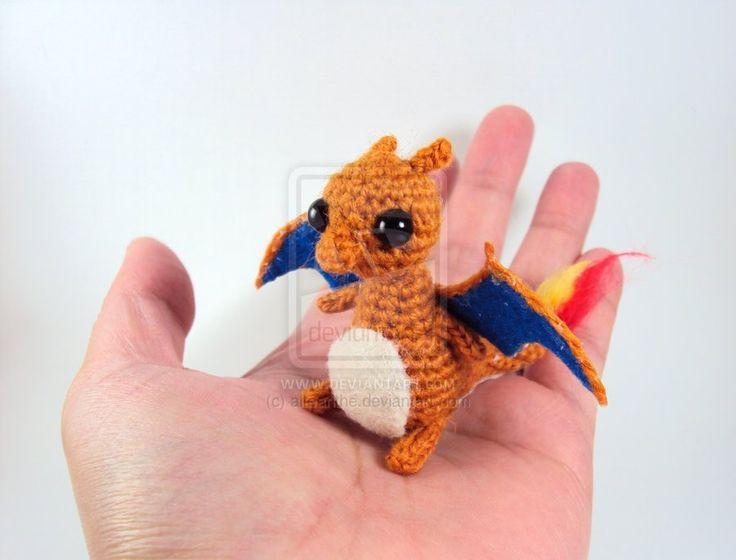 Crochet Pokemon : ... my gawwwwwd. More Pokemon Amigurumi. Crochet & Amigurumi Pinte