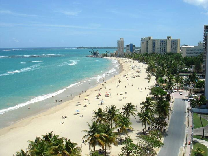Isla Verde Carolina Puerto Rico  City pictures : Isla Verde, Carolina Puerto Rico I TRUELY MISS THIS PLACE.HOPE TO GO ...