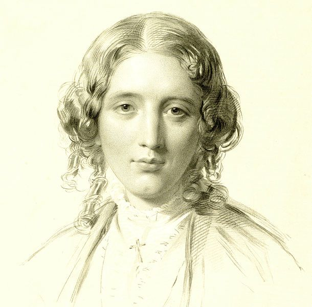 Harriet Beecher Stowe Her best seller, Uncle Tom's Cabin rocked the world and literally opened everyone's eyes to the injustices of slavery. It in turn many believed brought on the civil war.