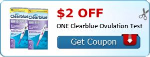 Clear blue pregnancy test coupons printable 2018