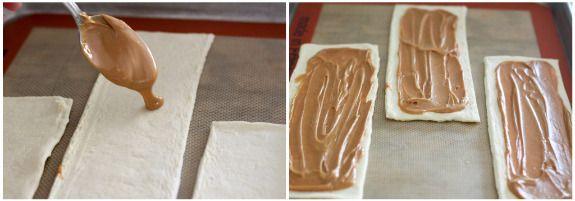 Honeyed Apple Peanut Butter Tart - Picky Palate
