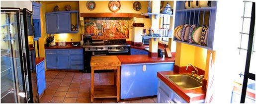 Kitchen design 515 210 mi amor de mexico for Mexican kitchen designs photos