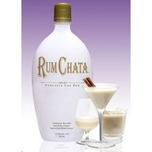 Rumchata.....  So many ways to enjoy! On the rocks, in hot chocolate, coffee or french toast; its definitely a delicious drink. YUM!