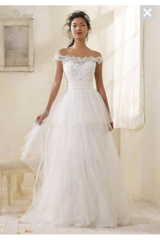 Perfect Wedding Dresses 9