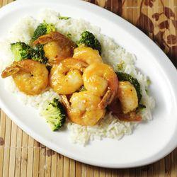 Bang-Bang Shrimp. A bangin' good, real food version of the restaurant ...