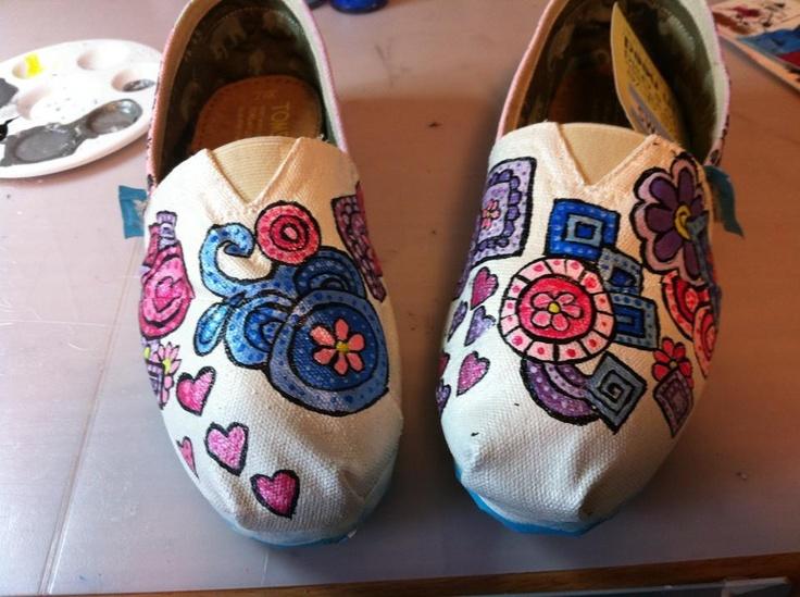 Shoes for men online Customize toms shoes online