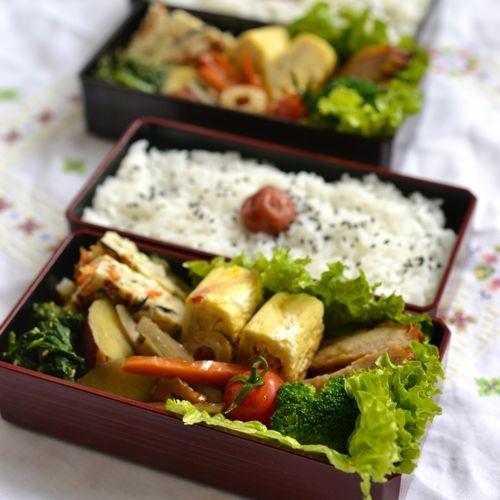 bento box lunch ideas pinterest. Black Bedroom Furniture Sets. Home Design Ideas