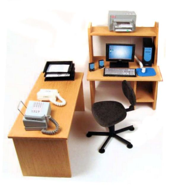 miniature office furniture contemporary office furniture