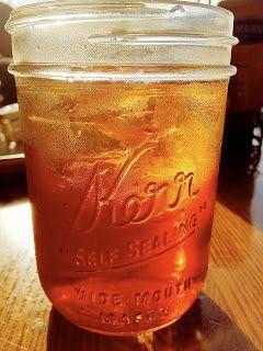 sweet tea | Southern Style | Pinterest