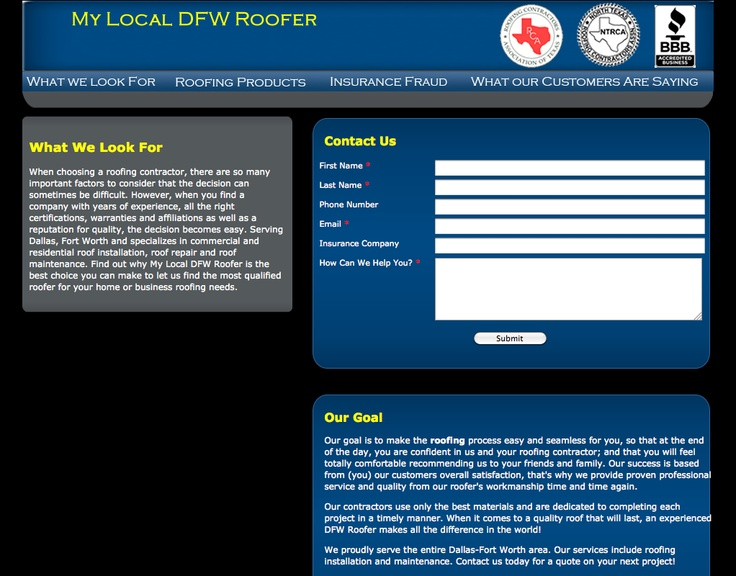 Roofers In My Area
