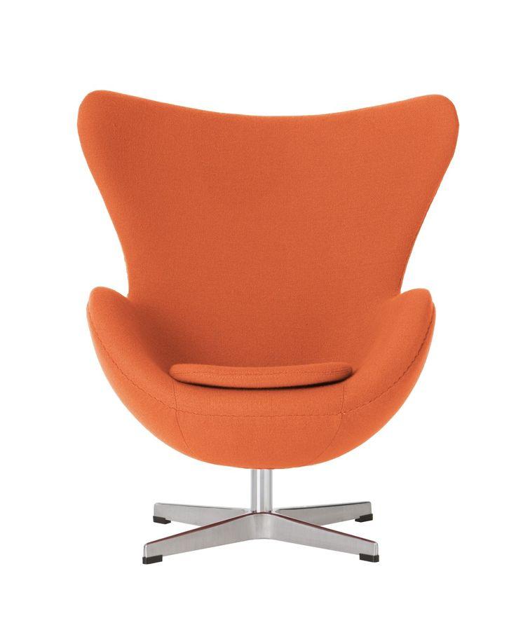 Lime green chair - Orange Mini Egg Chair Mini Me Pinterest