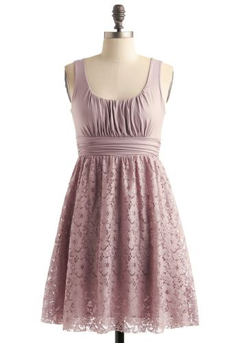 strawberry iced tea dress. mod cloth. $47.99