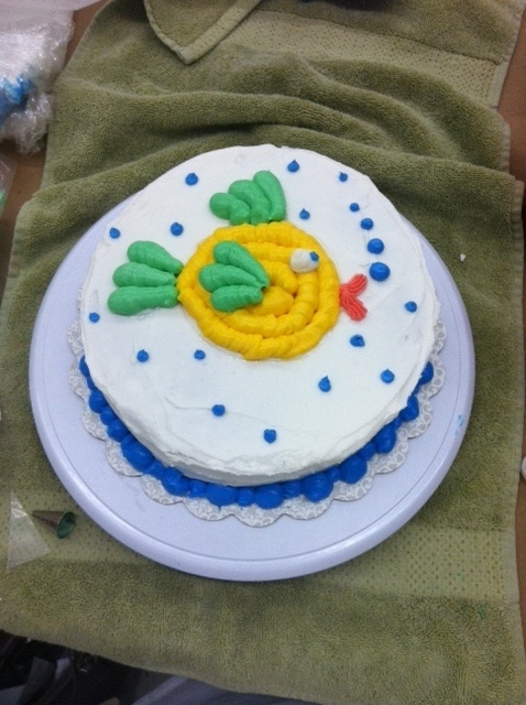 Recipe For Cake Decorating Gel : Cake Recipe: Cake Boss Piping Gel Recipe