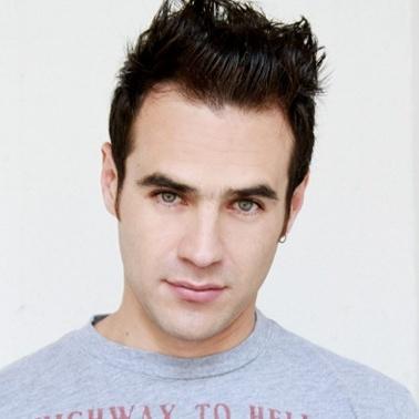 Jorge Poza | Hot Latinos (Ay Papi!) | Pinterest