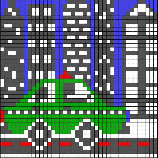 Taxi in the city | Paint-by-Number Pictures | Pinterest