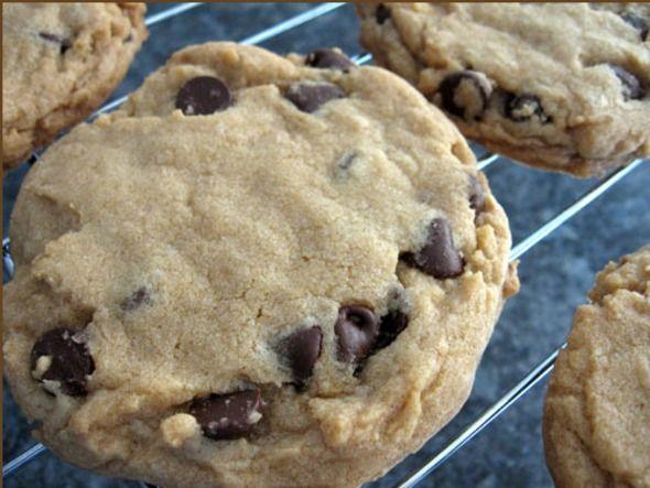 Neiman Marcus chocolate chip cookie   recipes   Pinterest