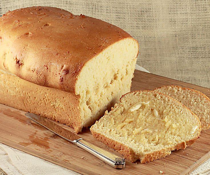 Hawaiian bread #YUM