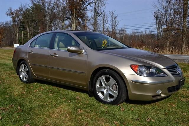 2005 Acura Rl For Sale Make Offer For Sale Ford Cars