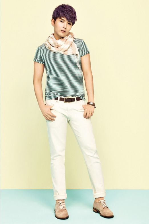 Ryeowook - SPAO   Supe...