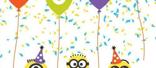 Minion New Year | Physical Education | Pinterest