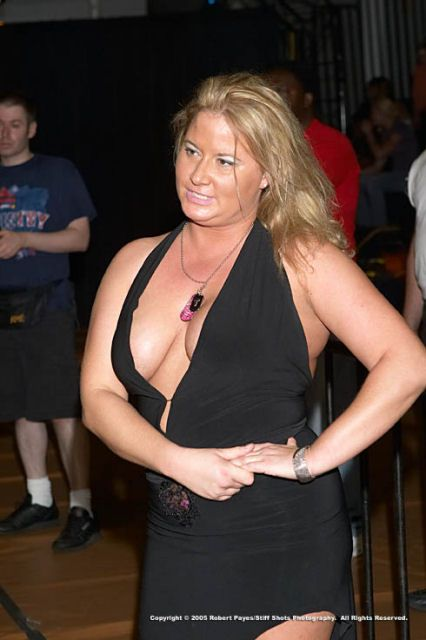 Tammy lynn sytch ass pics picture