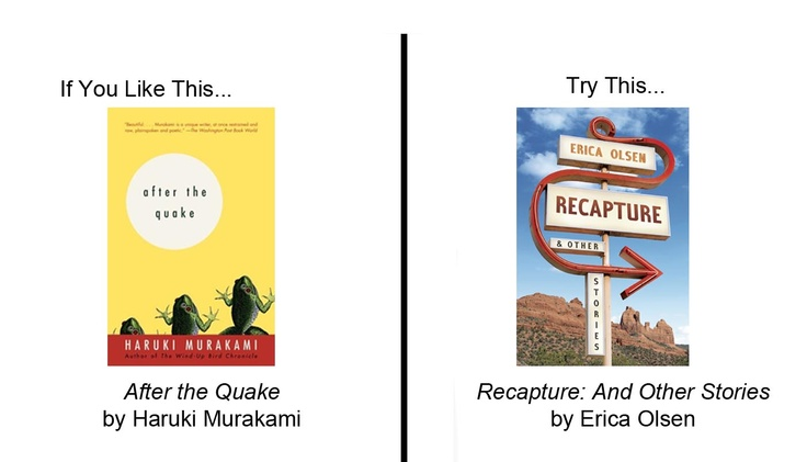 After the Quake Quotes