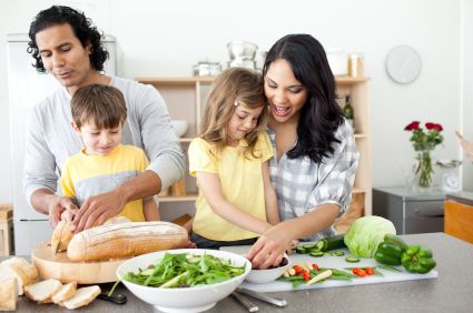 Family rules and preschoolers