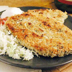 quinoa and potato croquettes
