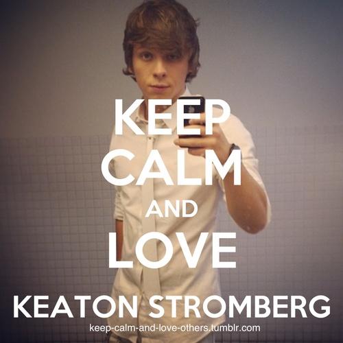Keaton stromberg single 2013