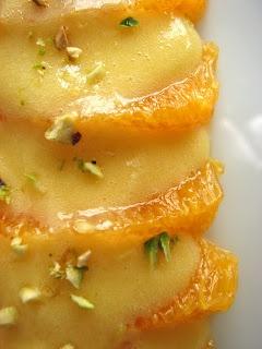 Orange And Rosemary Tart Recipes — Dishmaps