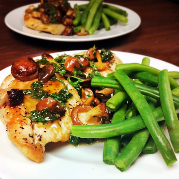 Pin by Sherry Eppers on Chicken Entree Recipes | Pinterest