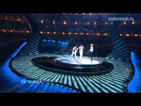 eurovision music winners