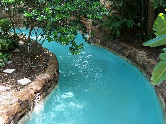 Backyard Lazy River Pool : Backyard lazy river, are you serioussss! Just planned out my dream