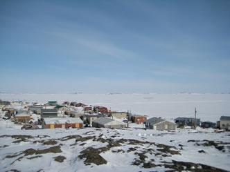 nunavut area square miles