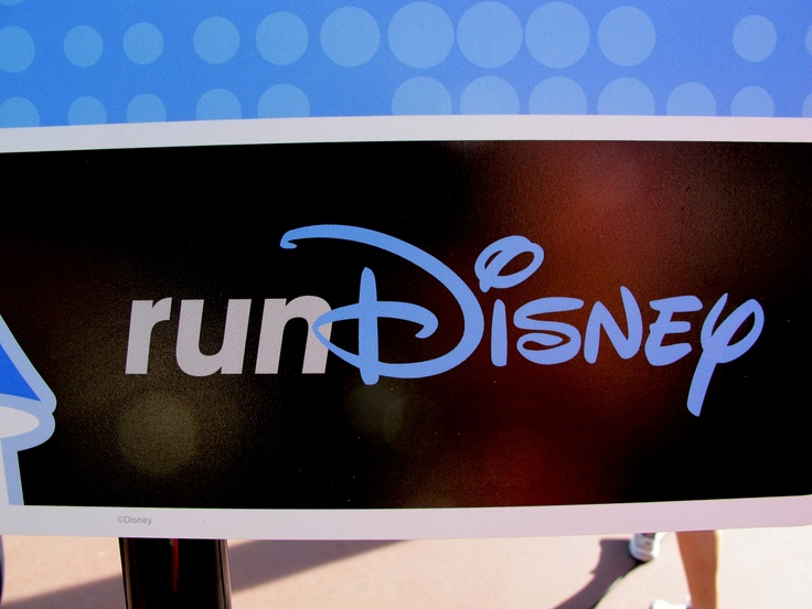 Fitness. Run Disney!