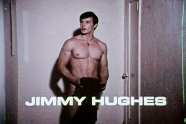 jimmy hughes gay porn star early 70s hot men pinterest