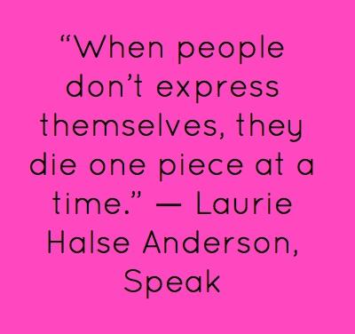 Think before you speak essay