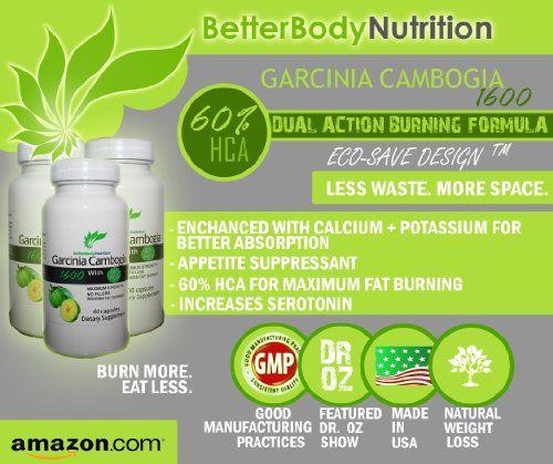 Garcinia Cambogia Extract - NEW ENHANCED Garcinia В« Breastfeeding And
