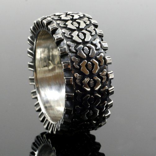 mud tire ringi found spencers wedding band - Mud Tire Wedding Rings